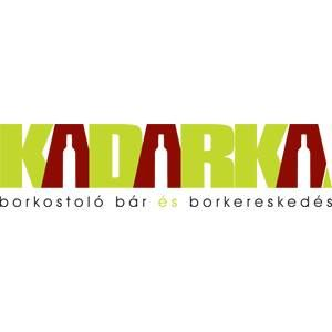 Kadarka Bár - check