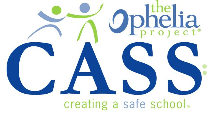 CASS - Creating A Safe School from the Ophelia project