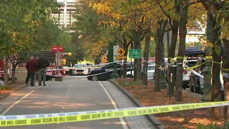 Manhattan Truck Attack: Suspect Sayfullo Saipov Was Inspired by ISIS