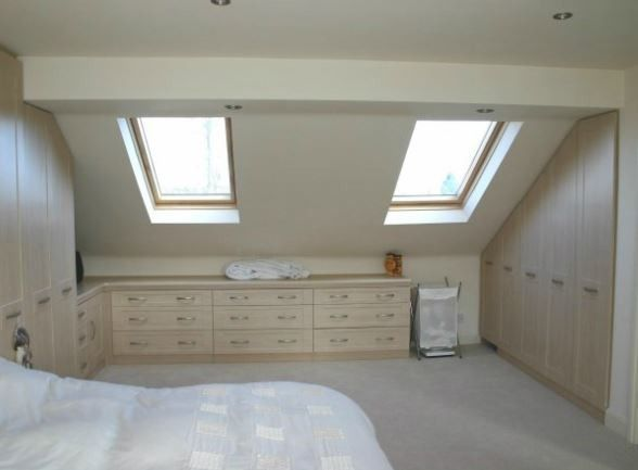 1930s Loft Conversion Google Search Attic Ideas