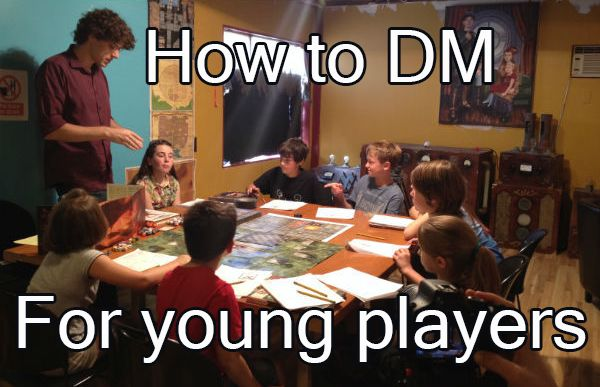 Dungeons and Dragons is a game that stretches the imagination. It can provide us with endless hours of fun and adventure, as well as social interaction, lessons about morality, and even help us pra...