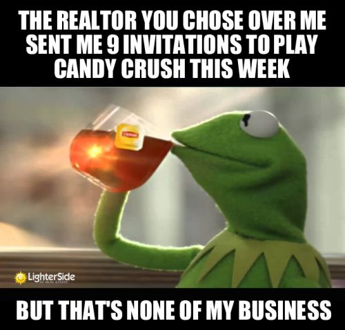 Funny Memes For Real : Best images about real estate humor on pinterest very