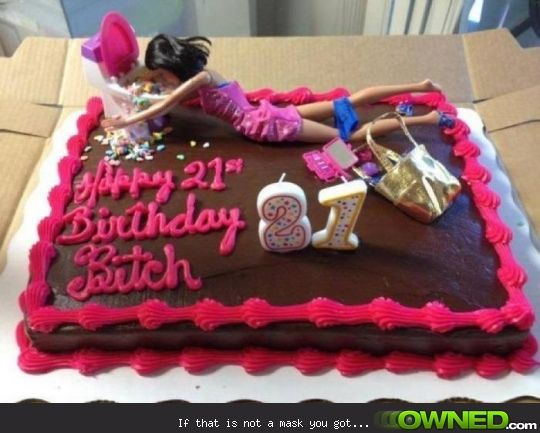 absolutely NEED this for my 21st birthday. love <3 hahaha. so funny!