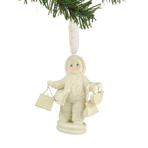Snowbabies from Department 56 Decision, Decisions Ornament Department 56 http://www.amazon.com/dp/B0051ICL7G/ref=cm_sw_r_pi_dp_t2JDvb1QDZA7D