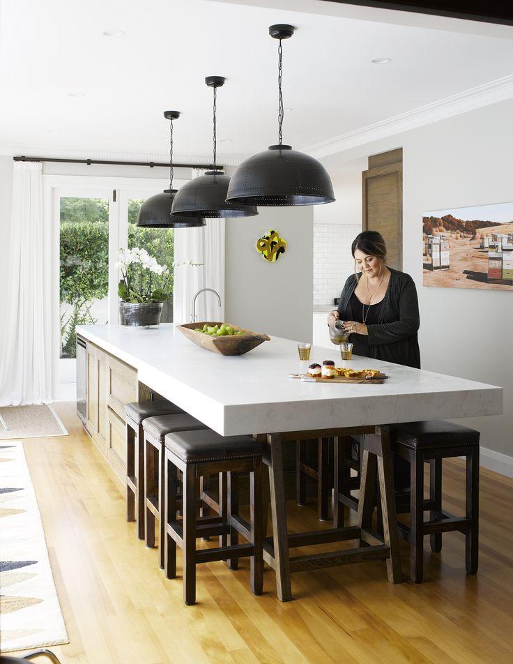 Interior designer Daniella Norling works her magic on this stunning art deco villa - Homes To Love