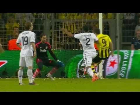 Real Madrid - Dortmund Promo