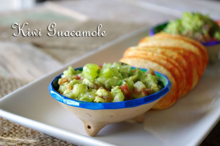 I made a special little spring/summer Guacamole for you today. Who knew there would be a million different ways to manipulate an avocado? At this point I feel like I've violated the hell out of these things. Let's do a rundown – and these are only the ones I've shared with … Continue reading