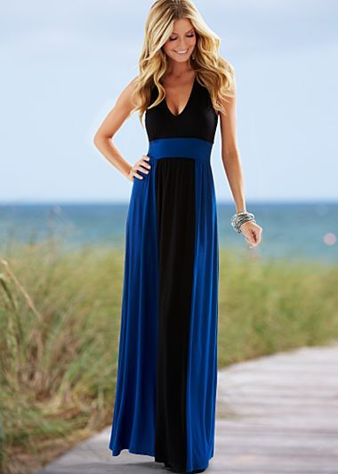 Surfinia maxi dresses