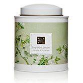 Authentic tea tin - Emperors dream