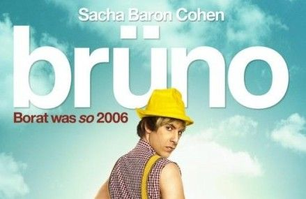 The Bruno Movie - A Brilliant Example of Travel Faux Pas