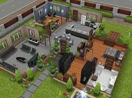 Good Sims Freeplay House Ideas   Google Search