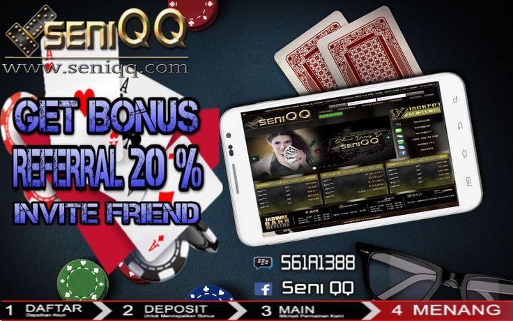 Online Poker Invite Friends
