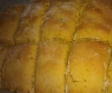 Recipe Pumpkin Scones by Thermimax - Recipe of category Baking - sweet