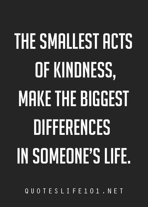 1000+ Images About Do Small Things With Great Love On