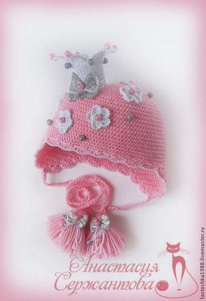 """Одежда для девочек, ручной работы. Ярмарка Мастеров - ручная работа Осенний комплект """"Принцесса Фуксия"""". Handmade."""