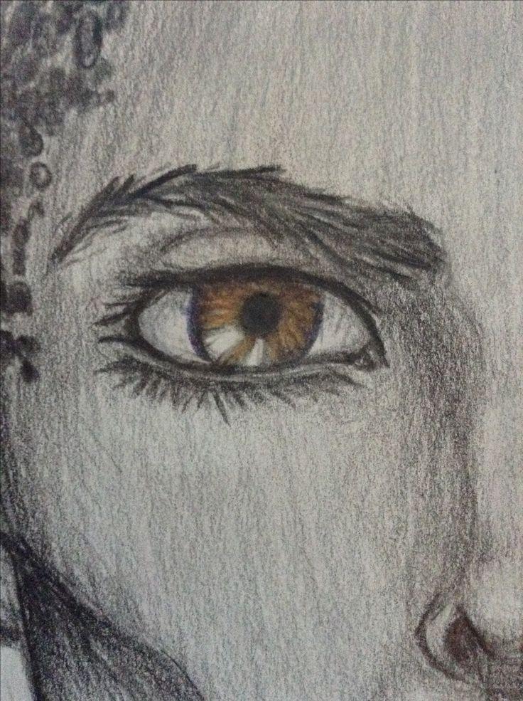 Portrait (finished) 5/5