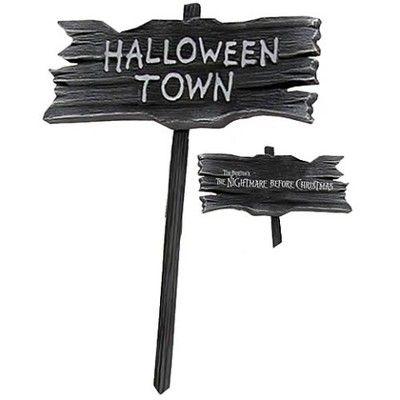 halloween town town cast