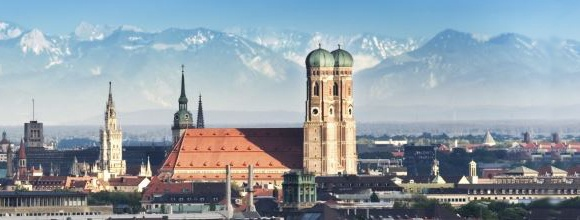 Deal leider abgelaufen: GS Hotel Geiger in #München: Doppelzimmer: 55% #Rabatt nur 49,00€ statt 109,00€ inkl. Frühstück!