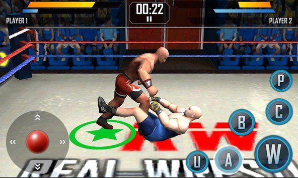 Real Wrestling 3D Apk (Free Purchase,No Ads) Is Sports Game . Download Real Wrestling 3D Apk With Direct Link Is Free Without Any Payments!