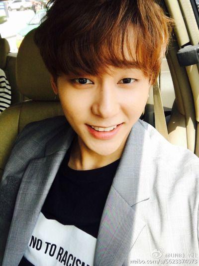 [weibo] Sungjoo