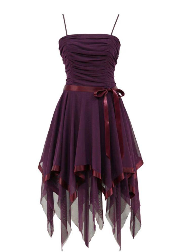 Plus de 25 id es adorables dans la cat gorie robe violette for Robe violette pour mariage