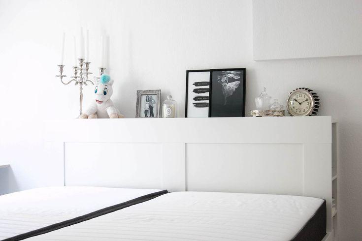 Sneak Peek | Schlafzimmer - Sara Bow