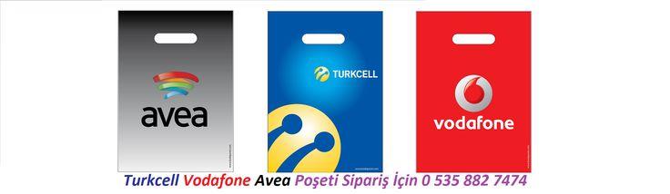 Turkcell Vodafone Avea Poşeti Siparişi İçin 0 535 882 7474
