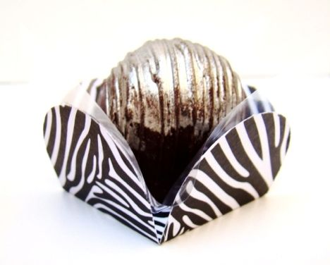 SweetBlooms Paper Truffle Wrappers