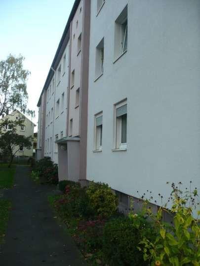 Mietwohnung (Wohnung/Miete): 3 Zimmer - 59,9 qm - Gerdkamp 25, 33647 Bielefeld, Brackwede bei ImmobilienScout24 (Scout-ID: 100986661)