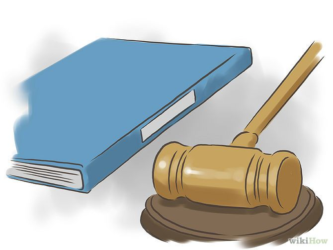 how to make a small claims court