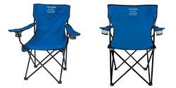 Teachers Folding Chairs  Ideal for use during recess, at sporting events or for the beach.  Ideal for Teacher & School Staff gifts.
