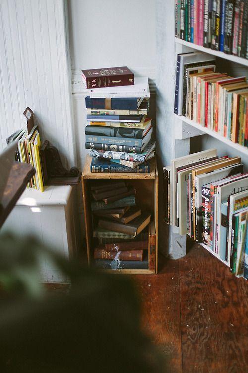 Molasses Books, Bushwick NY