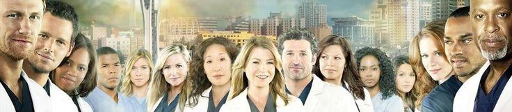 Chirurdzy – Sezon 2, Odcinek 18
