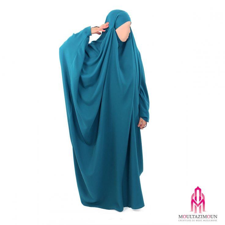 Jilbab saoudien caviary - Al Moultazimoun #saudi #jilbab #best #abaya…