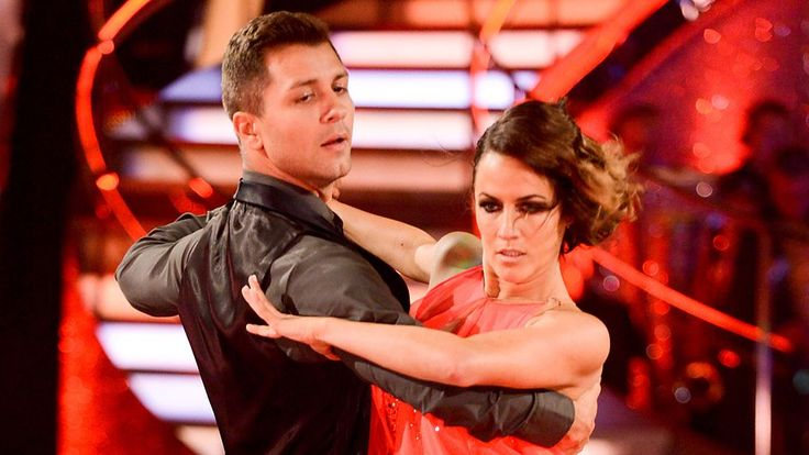 BBC One - Strictly Come Dancing - Pasha Kovalev