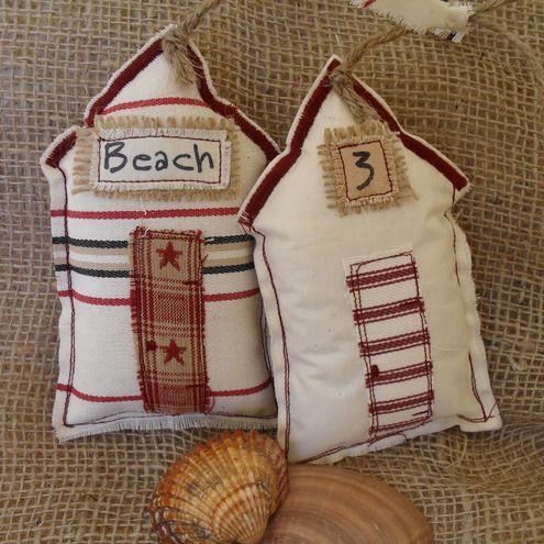 beach hut- good idea for Agaete's stuff (keys, ...)
