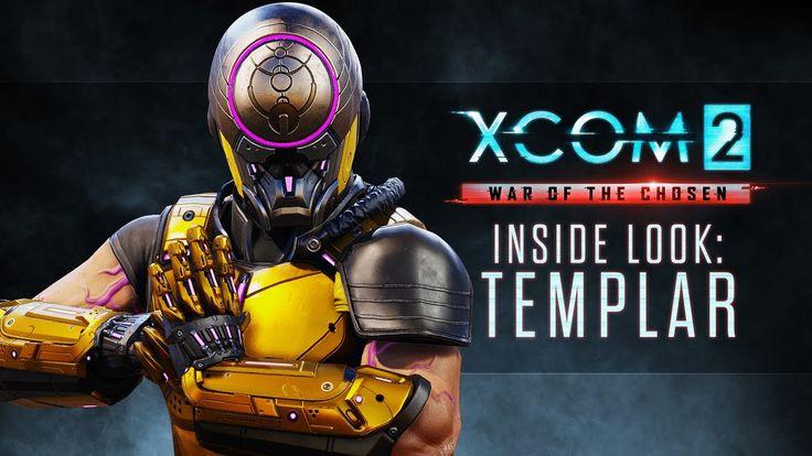 XCOM 2: War of the Chosen - Inside Look: The Templar https://www.youtube.com/watch?v=XyAQdUn46Sk #gamernews #gamer #gaming #games #Xbox #news #PS4