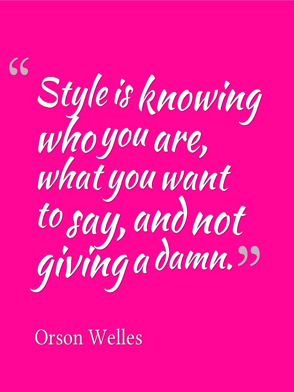 17 Best Images About Fashion Quotes On Pinterest Keep