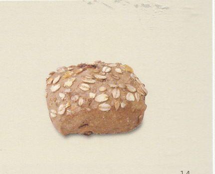 Muesli Brood Met Hazel- Walnoten Uit De Broodmachine recept | https://Smulweb.nl