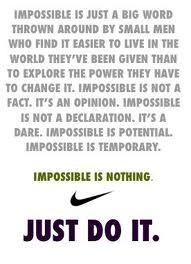 nike running motivational quotes - Recherche Google