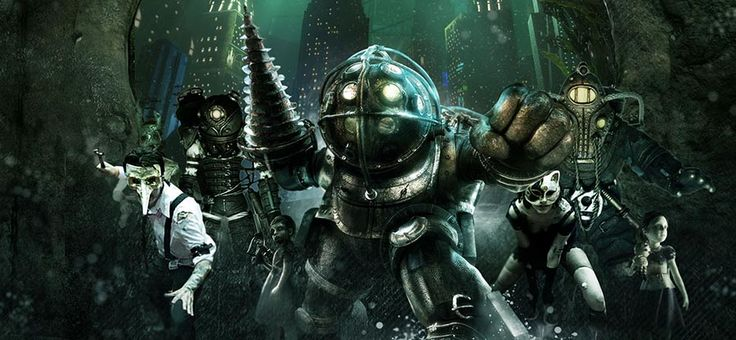Head back to Rapture and Columbia as BioShock: The Collection arrives on Xbox One Nine years on and it's now time to head back to Rapture with the BioShock Collection. http://www.thexboxhub.com/head-back-rapture-columbia-bioshock-collection-arrives-xbox-one/