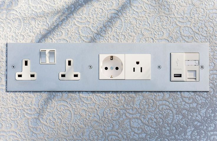 21 best Bespoke electric switches & sockets images on Pinterest ...