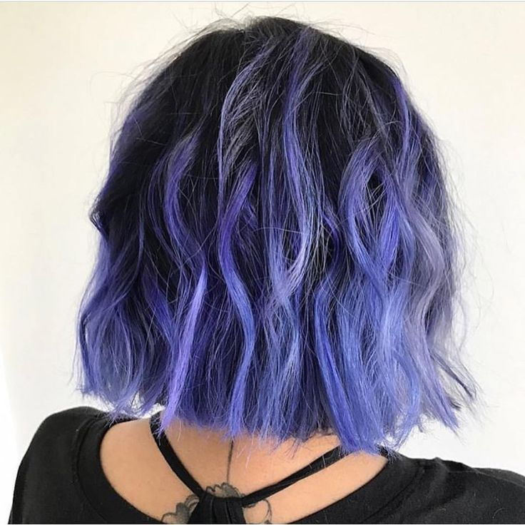 """Pulp Riot Hair Color on Instagram: """"One of our favorites from this year... @maria_rigney from @dyerandpostasalon is the artist... Pulp Riot is the paint."""" • Instagram"""