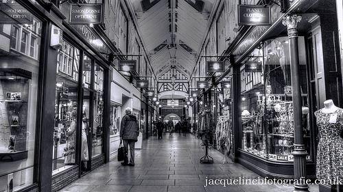Bedford Arcade