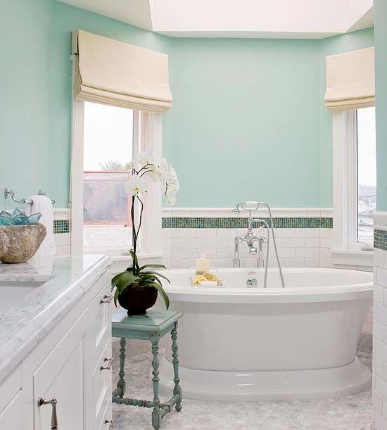 Banheiro do meu sonho