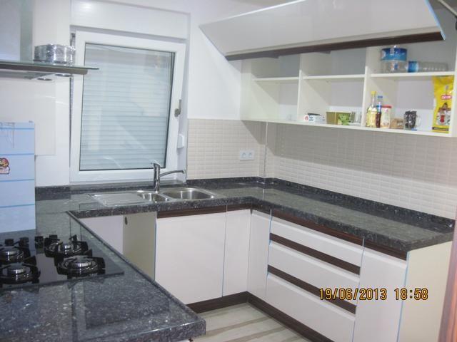 BORA'dan ANTALYA KONYAALTI GÜRSU'da SATILIK SÜPERLÜX 3+1 DAİRE Satılık Apartman Dairesi