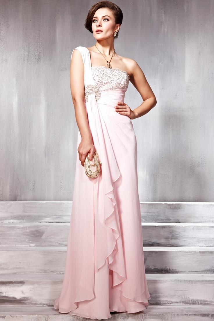 112 best Prom Dresses images on Pinterest | Dress prom, Evening ...