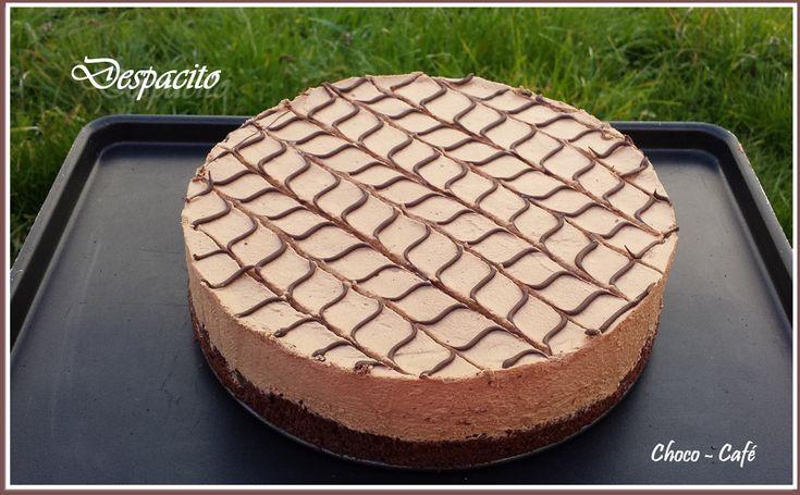Despacito, le gâteau brésilien