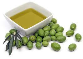 Rimedi all'olio d'oliva