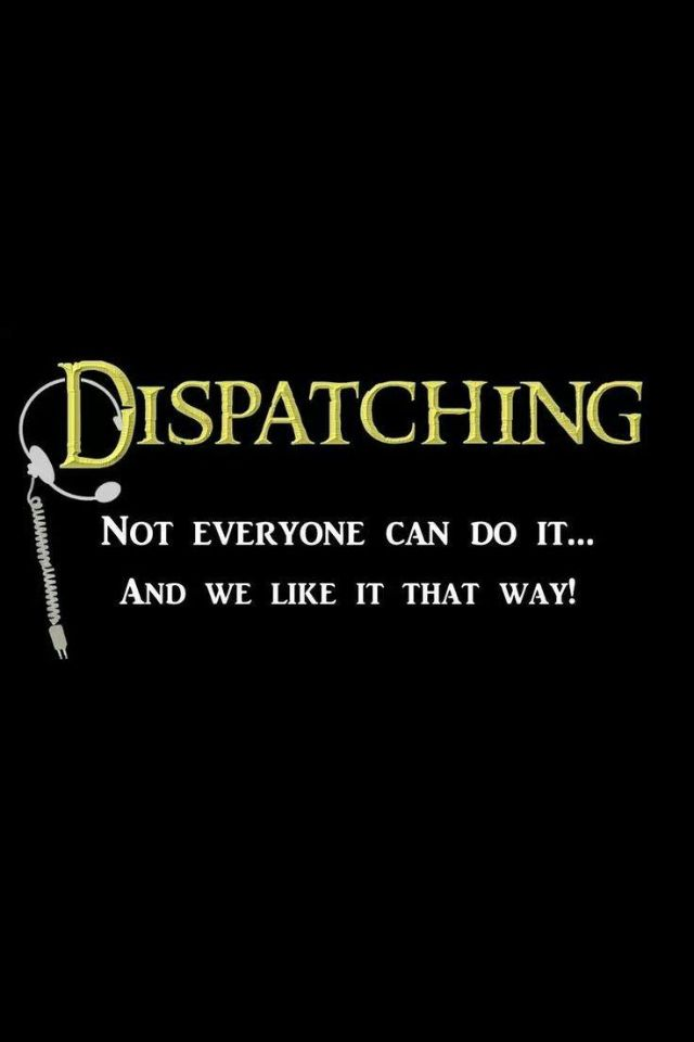 911 Dispatcher, not everyone can do it! Law Enforcement Today www.lawenforcementtoday.com